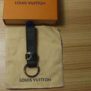 Bag charm and key holder LKY062